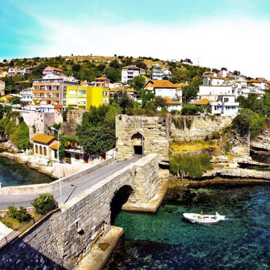 معظم زيارات السياح في تركيا